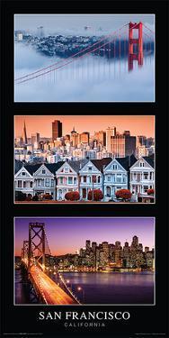 California- San Francisco Tript