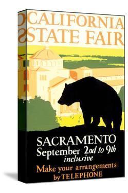California State Fair, Sacramento