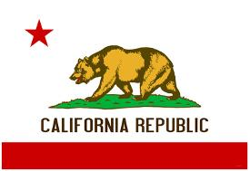 California State Flag Posters Prints Paintings Wall Art Allposters Com