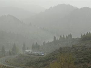 California Zephr