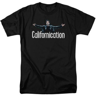 Californication- Outstretched
