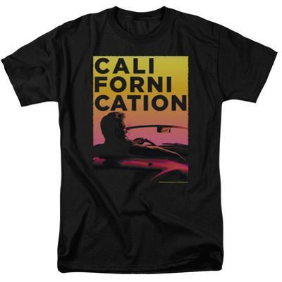 Californication- Sunset Ride