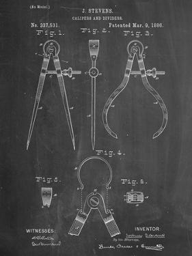 Caliper And Divider Tool Patent