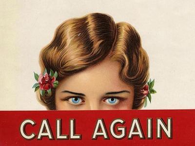 Call Again, USA