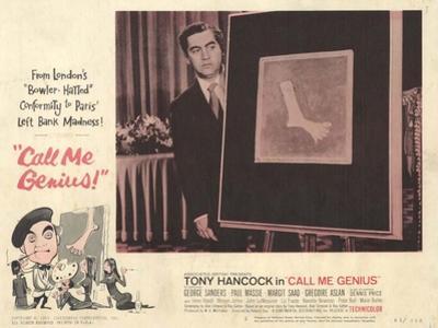 Call Me Genius, 1961