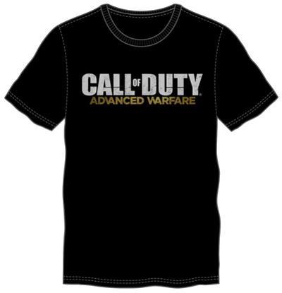 Call of Duty: Advanced Warfare - Logo