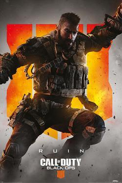 Call Of Duty: Black Ops 4 - Ruin