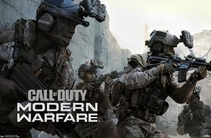 Call of Duty: Modern Warfare - Campaign
