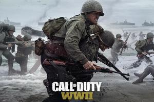 Call Of Duty - Stronghold Ww2