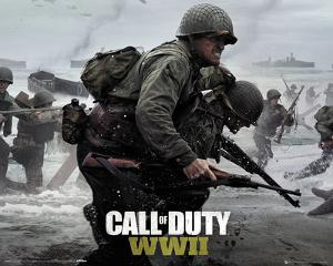 Call Of Duty: WW2 - Beach