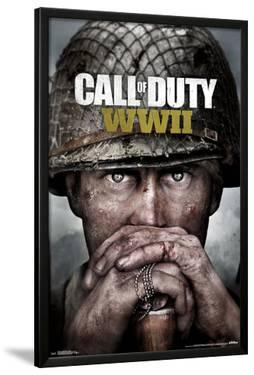 CALL OF DUTY: WWII - KEY ART