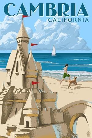 https://imgc.allpostersimages.com/img/posters/cambria-california-sand-castle_u-L-Q1GQMLH0.jpg?p=0