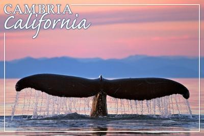 https://imgc.allpostersimages.com/img/posters/cambria-california-whale-fluke-and-sunset_u-L-Q1GQMLM0.jpg?p=0