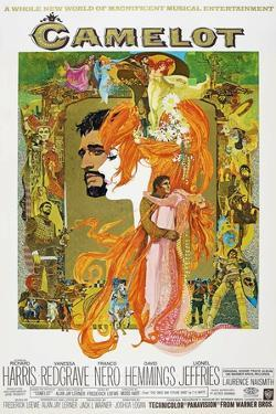 Camelot, 1967