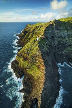 Makapuu Lighthouse by Cameron Brooks