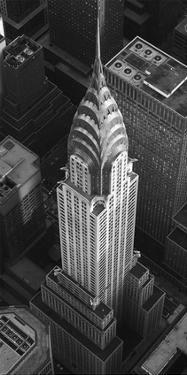 Chrysler Building, NYC by Cameron Davidson