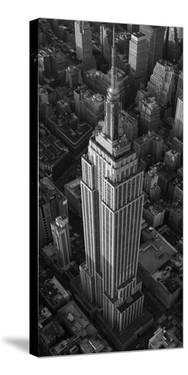 Empire State Building, NYC by Cameron Davidson