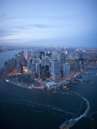 South Ferry, Manhattan