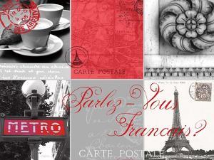 Parlez-Vous Francais by Cameron Duprais