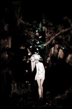 Caverns by Camilla D'Errico