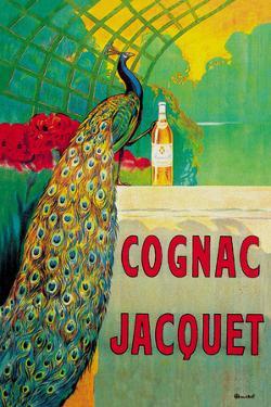 Camille Bouchet Cognac Jacquet by Camille Bouchet