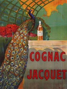 Cognac Jacquet, ca. 1930 by Camille Bouchet