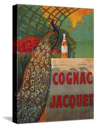 Cognac Jacquet, circa 1930