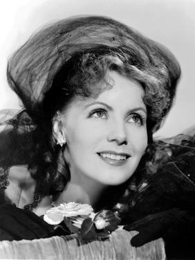 Camille, Greta Garbo, 1936