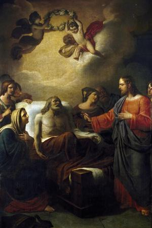 Transit of Saint Joseph