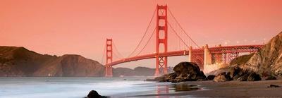 Golden Gate Bridge, San Francisco 2