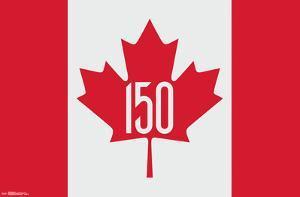 CANADA - 150
