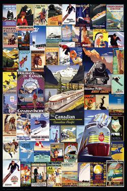Canadian Pacific- Railroad Adventures