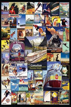 Canadian Pacific- Railroad Adventures