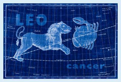Cancer and Leo
