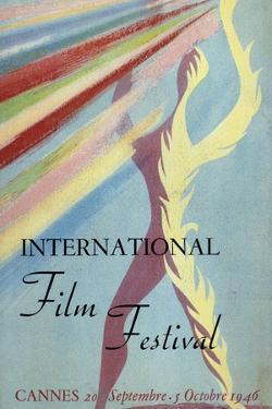 Cannes Film Festival, 1946