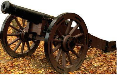 Cannon Standup