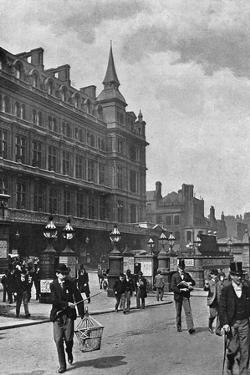 Cannon Street