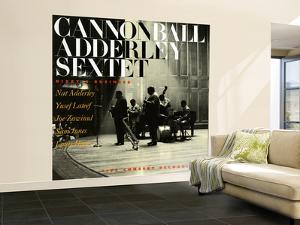 Cannonball Adderley - Dizzy's Business
