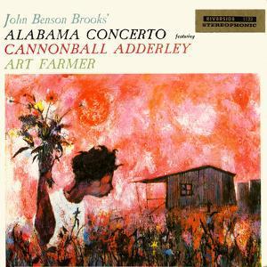 Cannonball Adderley - John Benson Brooks Alabama Concerto