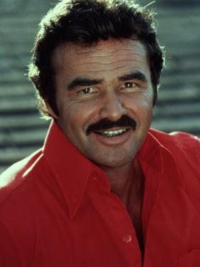 Cannonball Run, Burt Reynolds, 1981