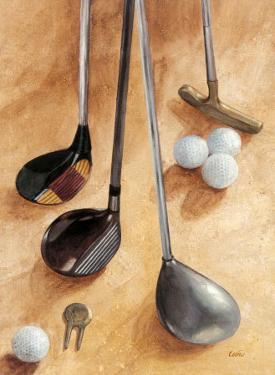 Golf III by Cano