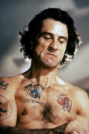 Cape Fear 1991 Directed by Martin Scorsese Robert De Niro