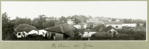 Richon-El-Zion, 30th December 1917 by Capt. Arthur Rhodes