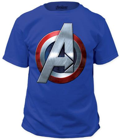 Captain America - Assemble