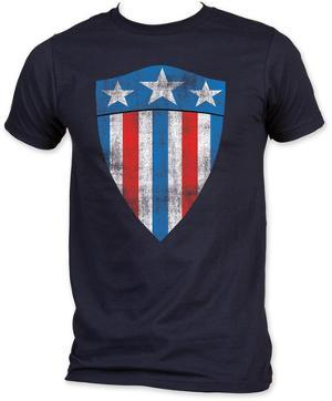 Captain America - First Shield