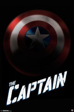 Captain America- The Captain