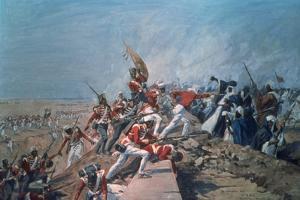 Captain John Augustus Wood, Bushire, Persia, 1856 by L Edwards