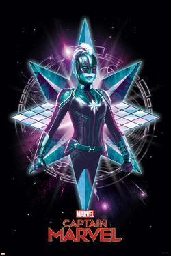 Captain Marvel - Cosmic