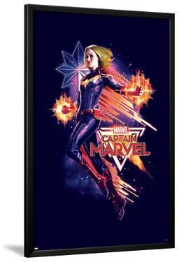 Captain Marvel - Flight
