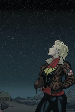 Captain Marvel No. 10: Ms. Marvel